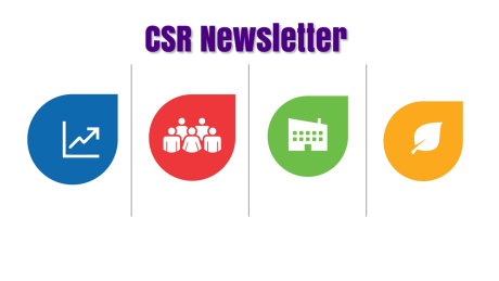CSR Newsletter Oct 2019