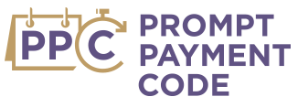Prompt Patment Code Logo