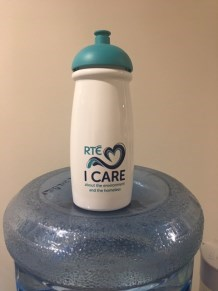RTE I Care Bottle