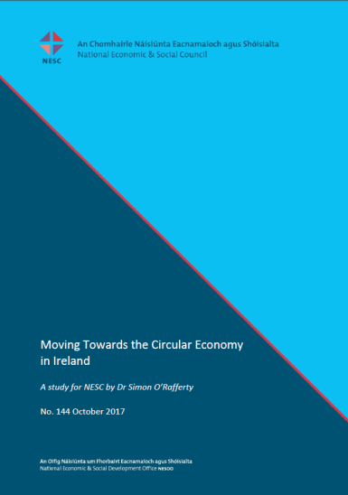 Image of Study Moving Towards the Circular Economy