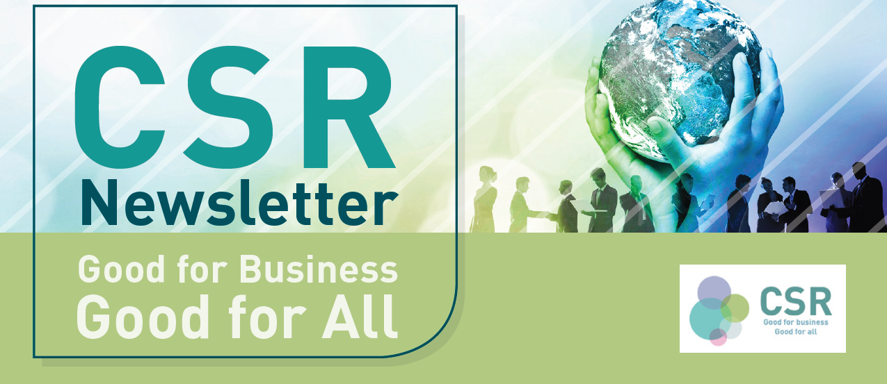 CSR Newsletter Header